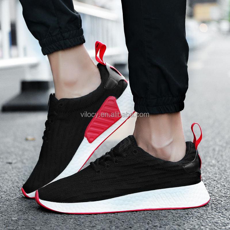 Men And Women Fashion Sneakers Casual Breathable Shoes 2017 trending products