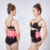 Adjustable Back support belt body shaper waist band with CE / FDA