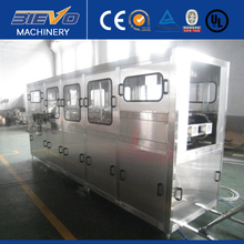 Automatic 5 gallon water plant/filling machine/production line