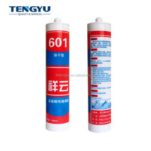 General Purpose Acetoxy cure Silicone Sealant