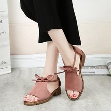 ZH0783J Wholesale China Shoes Women Fashionable Lady Casual Shoes Peep Toe Flat Sandals