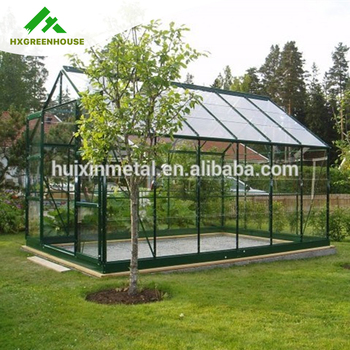 High Quality 4mm Temperate Glass Powder Coated Prefabricated ...