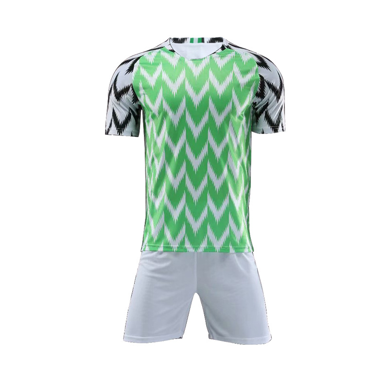 2018 World Cup Nigeria Jersey For Men e77d7a0ea
