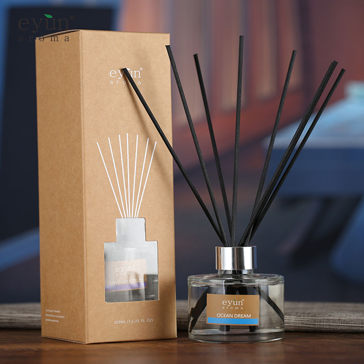 Professionele Thuis Parfum Fabrikant Geur Reed Diffuser