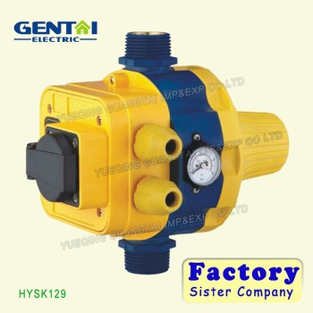 water pump automatic electronic pressure control switch buy water rh alibaba com electric pressure relief valve Power Relay