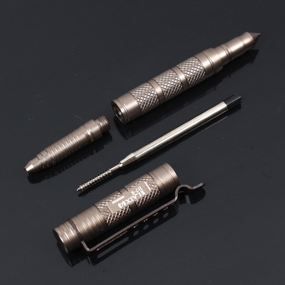 B7 ручка для самообороны, Выживания ручка, Самостоятельно гвардии ручка