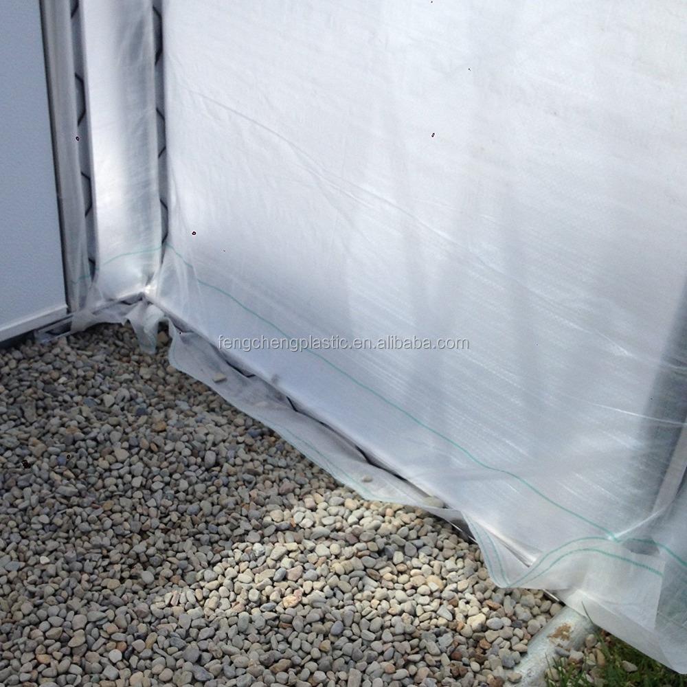 Light Diffusion 200 micron uv resistant plastic film greenhouse,uv stabilized polyethylene greenhouse film