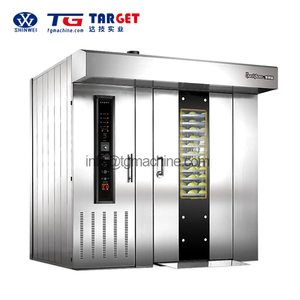 Factory Baking Tunnel Baking Machine Biomss Fuel Oven(Wood, Straw, Coal) Gas/Diesel Fire Oven Electric Heating Oven