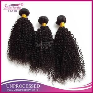 Wholesale indian remy hair products weave making machine edge control bohemian curl human hair weave