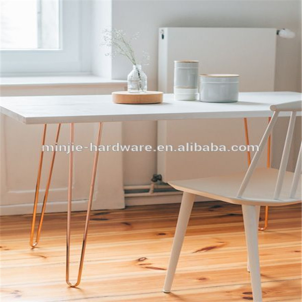 Top Sale Copper Brass Metal Hairpin Table Legs Wholesale Buy