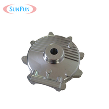 Cnc cutting machine cnc auto spare bike parts