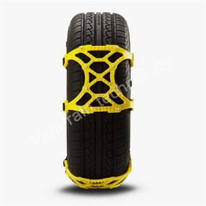 Made in China Excellent quality cheap price easy installation snow tire chain accessory accessories