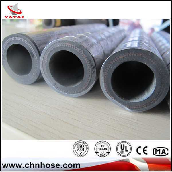 With Good Price In China petroleum/oil composite hose