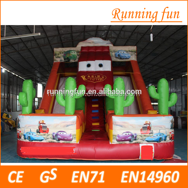 Hight quality 0.55mm PVC inflatable adult pool <strong>slides</strong> for sale,inflatable water <strong>slide</strong>, inflatable jumping <strong>slide</strong>