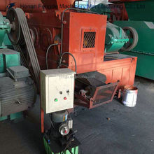 Automatic hydraulic straw briquette machine, ball press machine