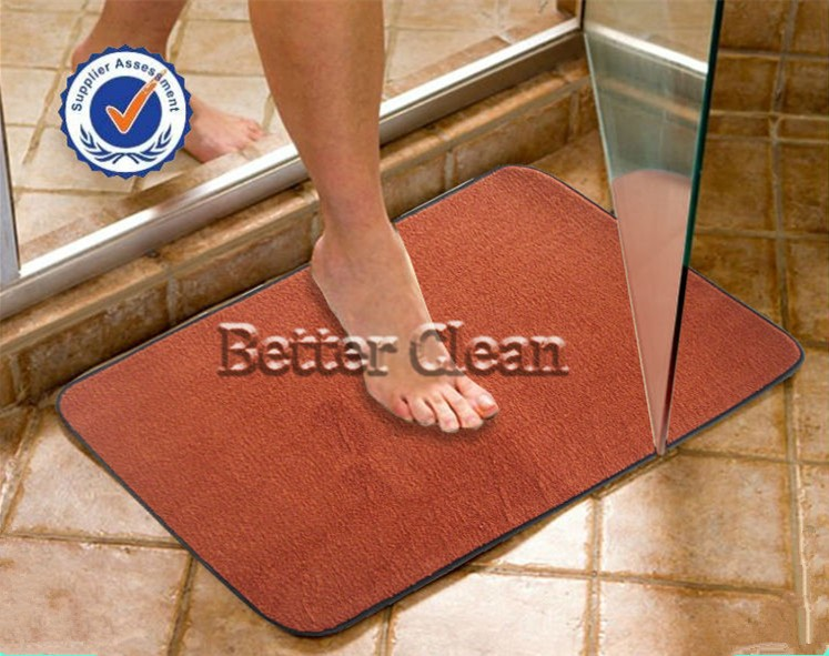 Goedkope Badkamer Vloeren : Naadloze vloer badkamer u brigee