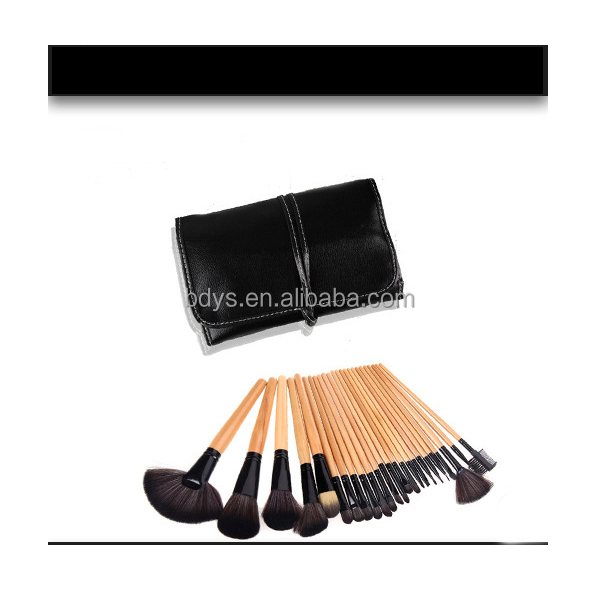 New Arrival Makeup Brushes Professional Cosmetics brush Set Colorful brush set