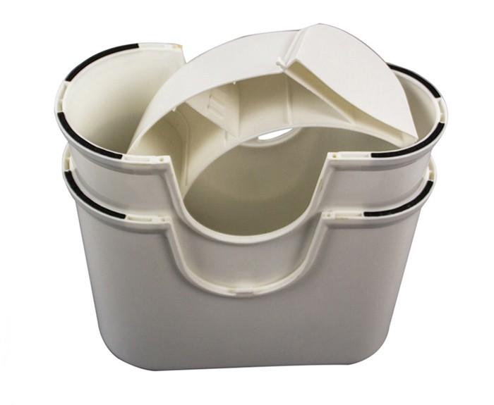 Nonslip Detachable Toilet Stool Squat Potty Stool Buy