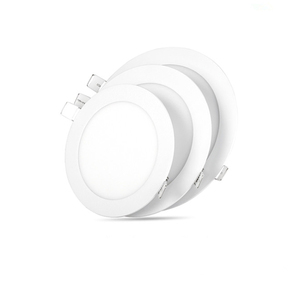 5 Years Warranty Triac Dimmable Round LED Flush Mount Ceiling Panel Light 18W