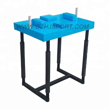 red and blue color choice game sports armwrestling table with snap rh alibaba com arm wrestling table size arm wrestling table specs