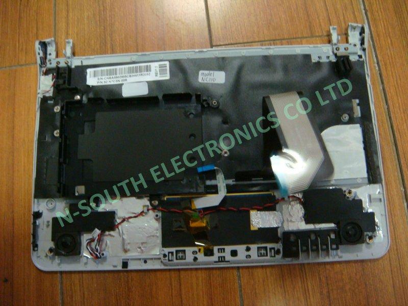 Ru Clavier D'ordinateur Portable Pour Samsung Nc110 Nc10