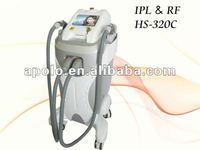 photo rejuvenation e-light ipl skin rejuvenation and acne/pigment removal therapy Elight machine