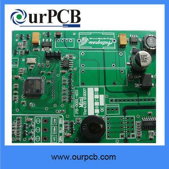 Wifi Signal Booster Pcb,Circuit Board Pcb Maker - Buy Wifi Signal ...