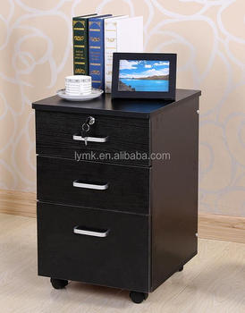 3 drawer living room small file cabinet showcase hanging cabinet design - Small File Cabinet