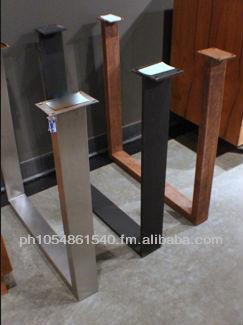 Philippines Metal Furniture Legs Philippines Metal Furniture Legs - Stainless steel table legs suppliers