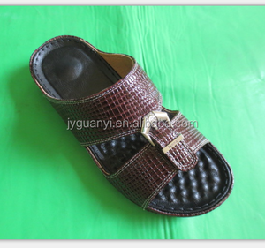 d2acf662938 Mens Arabic Slippers Sandal
