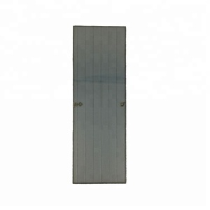 The new type transparent thin film solar panel in cheapest
