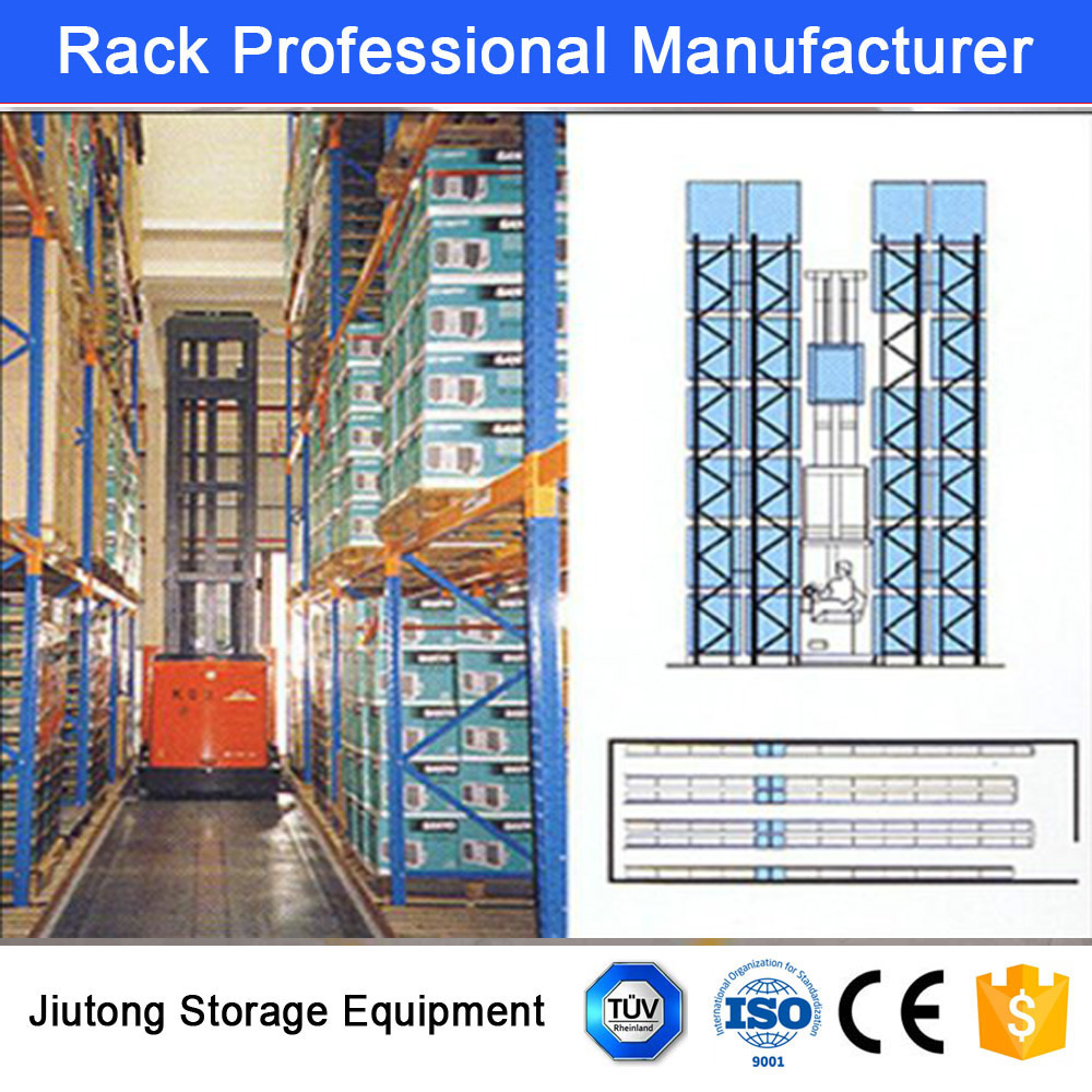 Warehouse Stainless Steel Pallet Warehouse Equipment