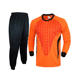 Thai Quality Soccer Goal Keeper Jersey For Customize Design
