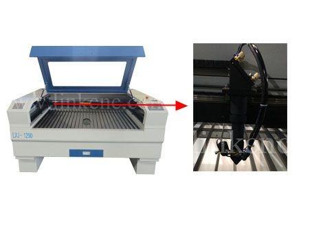 wood laser etching machine