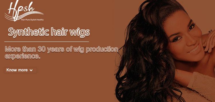 Phong cách mới hai tone màu ombre bện tóc tóc tổng hợp 13*3 ren phía trước tóc giả