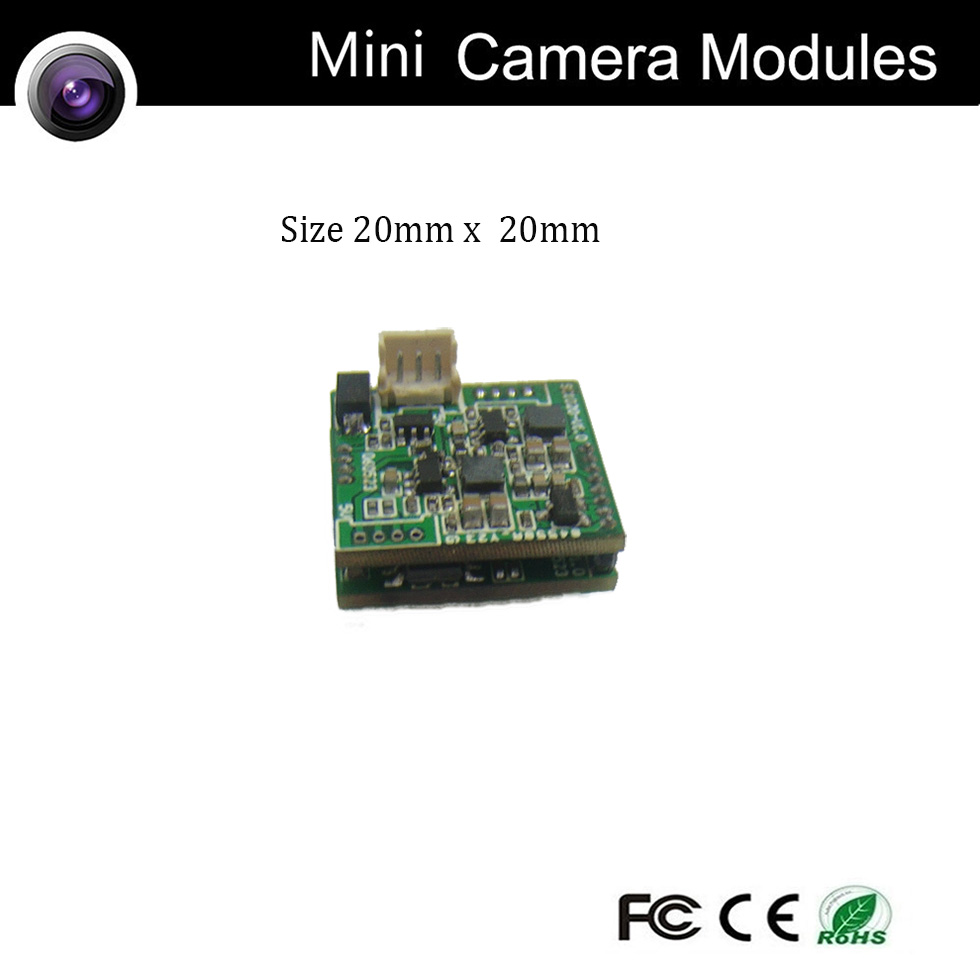 1mp high speed 30fps 720P cctv micro mini Coms camera module of Best supplier in Shenzhen
