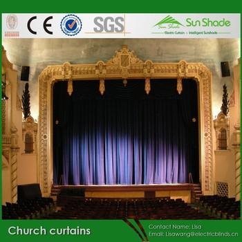 28 church curtains online get cheap church curtains aliexpr