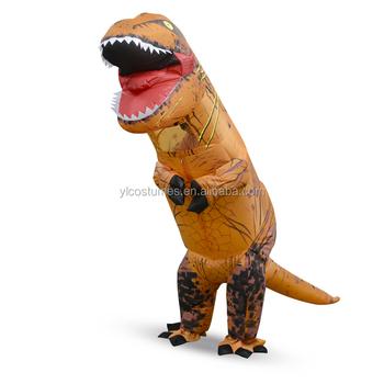 kids dinosaur costume inflatable t-rex dinosaur costume for children  sc 1 st  Alibaba Wholesale & Kids Dinosaur Costume Inflatable T-rex Dinosaur Costume For Children ...