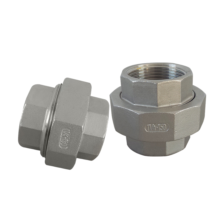 Alibaba top sell pipe fittings union connector rotary union buy wholesale direct from china