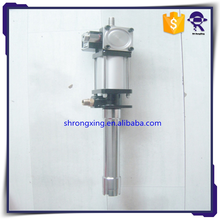 Durable reliable quality belt driven micro gear oil pump