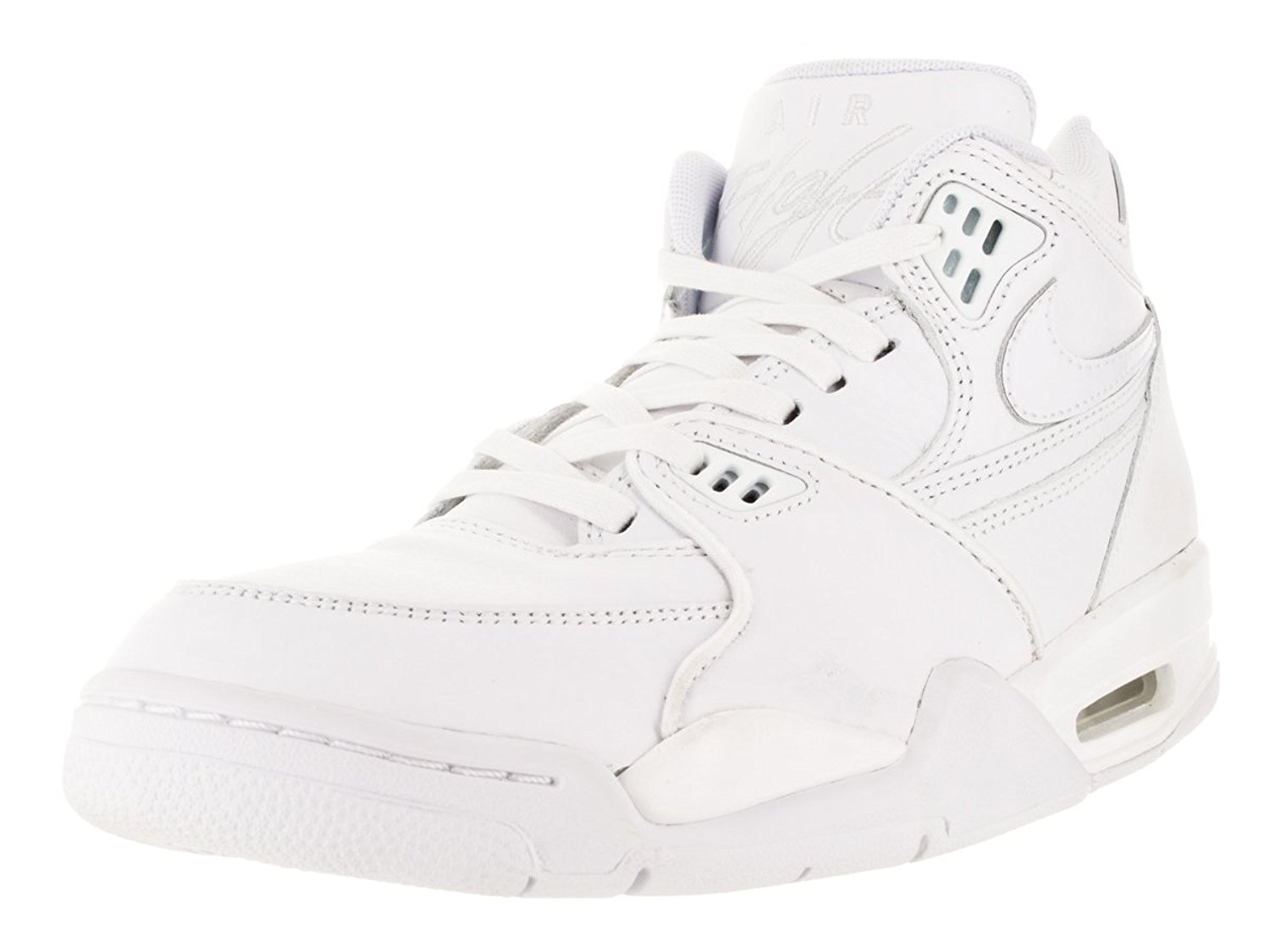 new product 5b5b2 a6f56 Get Quotations · Nike Men s Air Flight 89 Le Qs Basketball Shoe