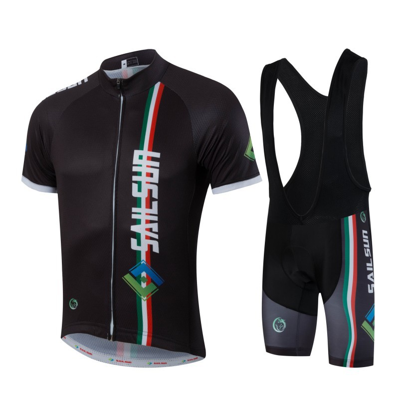 SAIL SUN team cycling jersey short sleeve bike jacket breathable ropa  ciclismo maillot ciclismo cycling clothing a1dd5920b