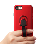 Multifunctional Magnetic Support Ring Holder Mobile phone case for iPhone 4G 5G 6G 7G 8G X Xs Xr Xs max