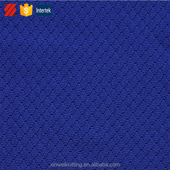 165gsm Strong Lightweight Heat Resistant Uv Protection Check Mesh Fabric  Singlet - Buy Mesh Fabric Singlet,Uv Mesh Fabric,Heat Resistant Mesh Fabric