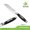 Hot sale Japanese utility knife stainless steel kitchen knife