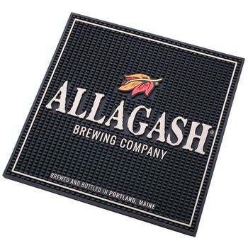 Custom Beer Nitrile Rubber Bar Mats, Non Woven Rubber Bar Spill Mat