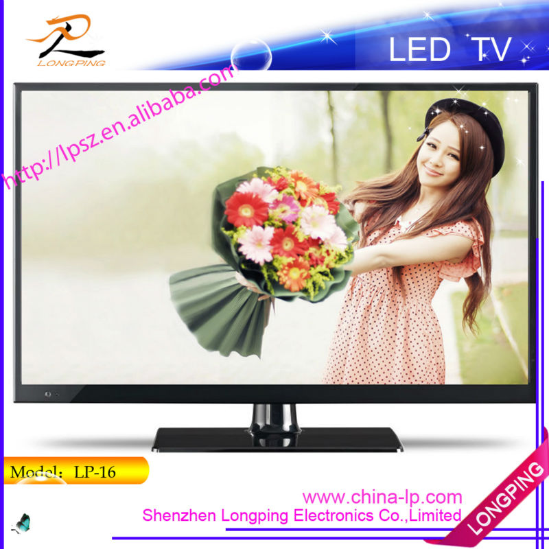 "2013 Hot Selling 42"" 3D Smart TV With WIFI Android System"