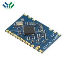 868mhz 1500m SPI receive module for wireless sensor networks