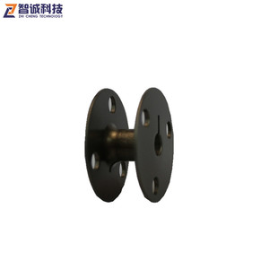 2019 hot sale cheap China cnc machining precision bobbins for sewing machine