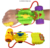 OEM high quality small clear water gun for children with best price